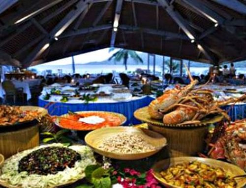 BVI Food Fete 2018
