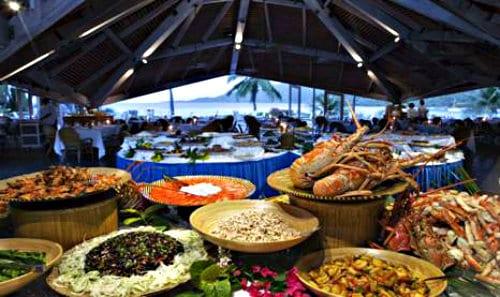 Anegada Lobster Fest 2017