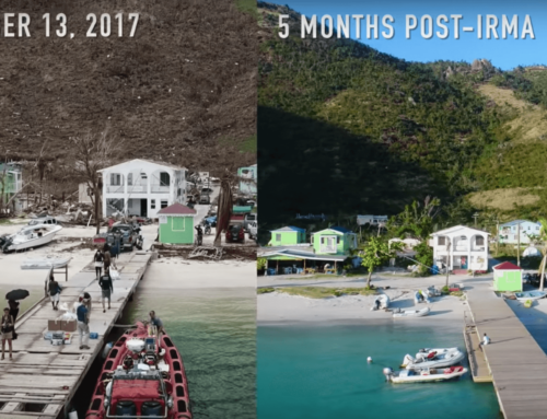BVI Stronger Recovery Update