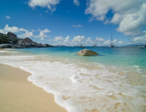 Why Your Next Vacation Should Be in Virgin Gorda