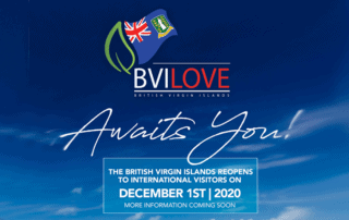 BVI Love Awaits You