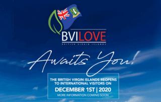 BVI Love Awaits You